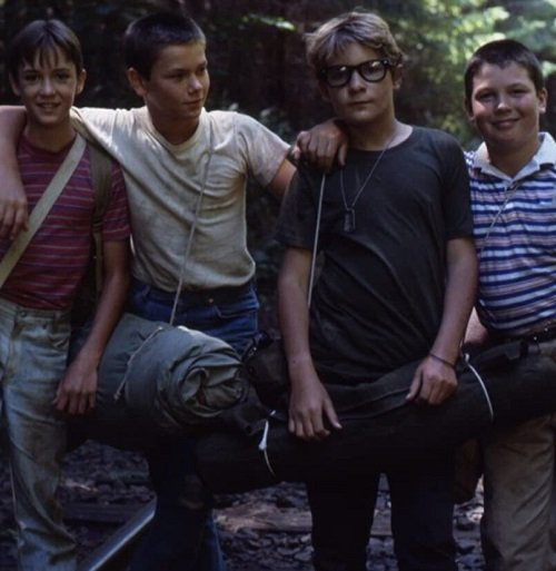 standbyme 20 Things You May Not Have Realised About Stand By Me