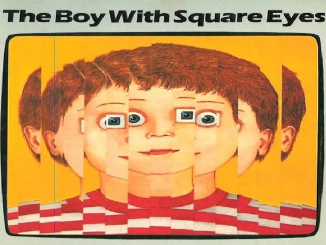 the boy with square eyes 1 728 20 Things You Did As A Kid That You Will Have Forgotten About