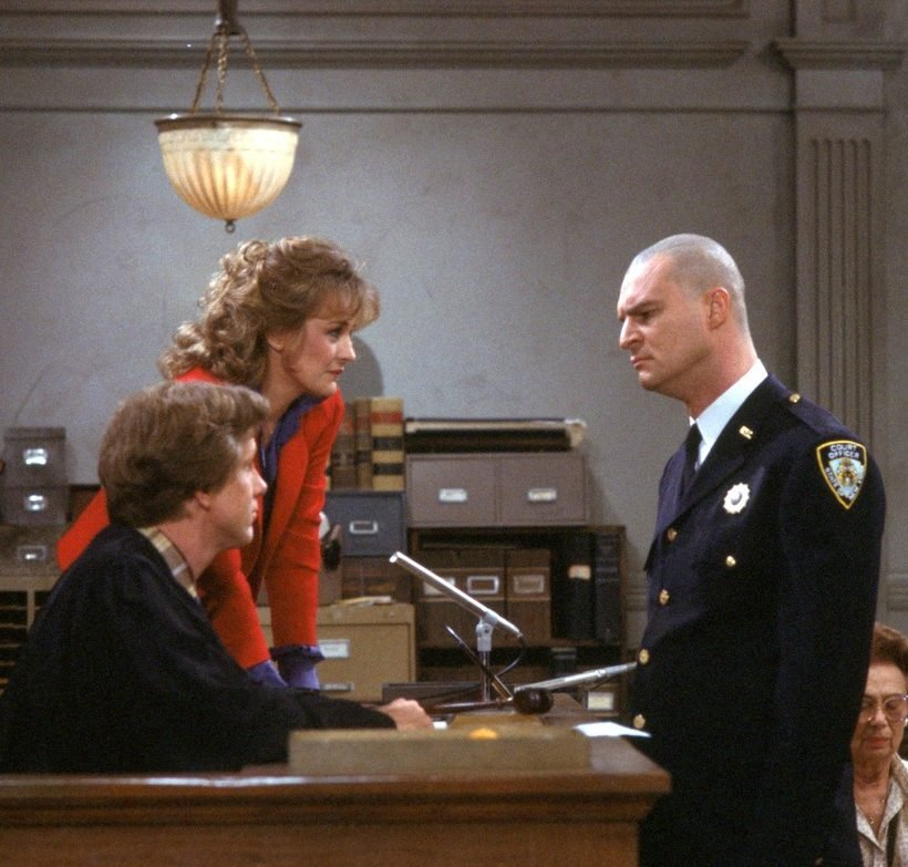 v1.bjsxNzE1MDY1O2o7MTg2NDk7MTIwMDszMDAwOzIwNDE e1607521686601 20 Things You Probably Didn't Know About Night Court