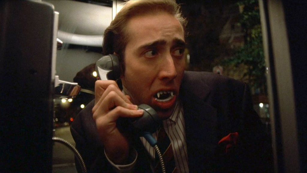 vampires kiss 1600871467424 20 Fascinating Facts You Didn't Know About Nicolas Cage