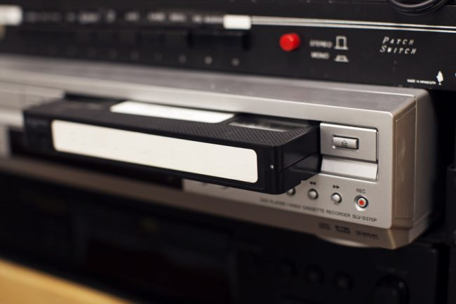 vcr 9752 edit custom 3322f72ca4c2033116be1af2b4d99b65dd3520be s900 c85 20 Things You Did As A Kid That You Will Have Forgotten About