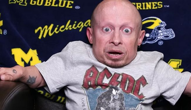 verne troyer video 02 youtube 1 10 Things You Didn't Know About Verne Troyer