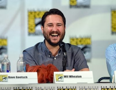 1 12 Eighteen Things You Never Knew About Wil Wheaton