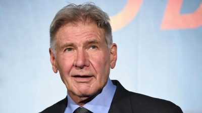 1 14 38 Things You May Not Have Realised About Harrison Ford