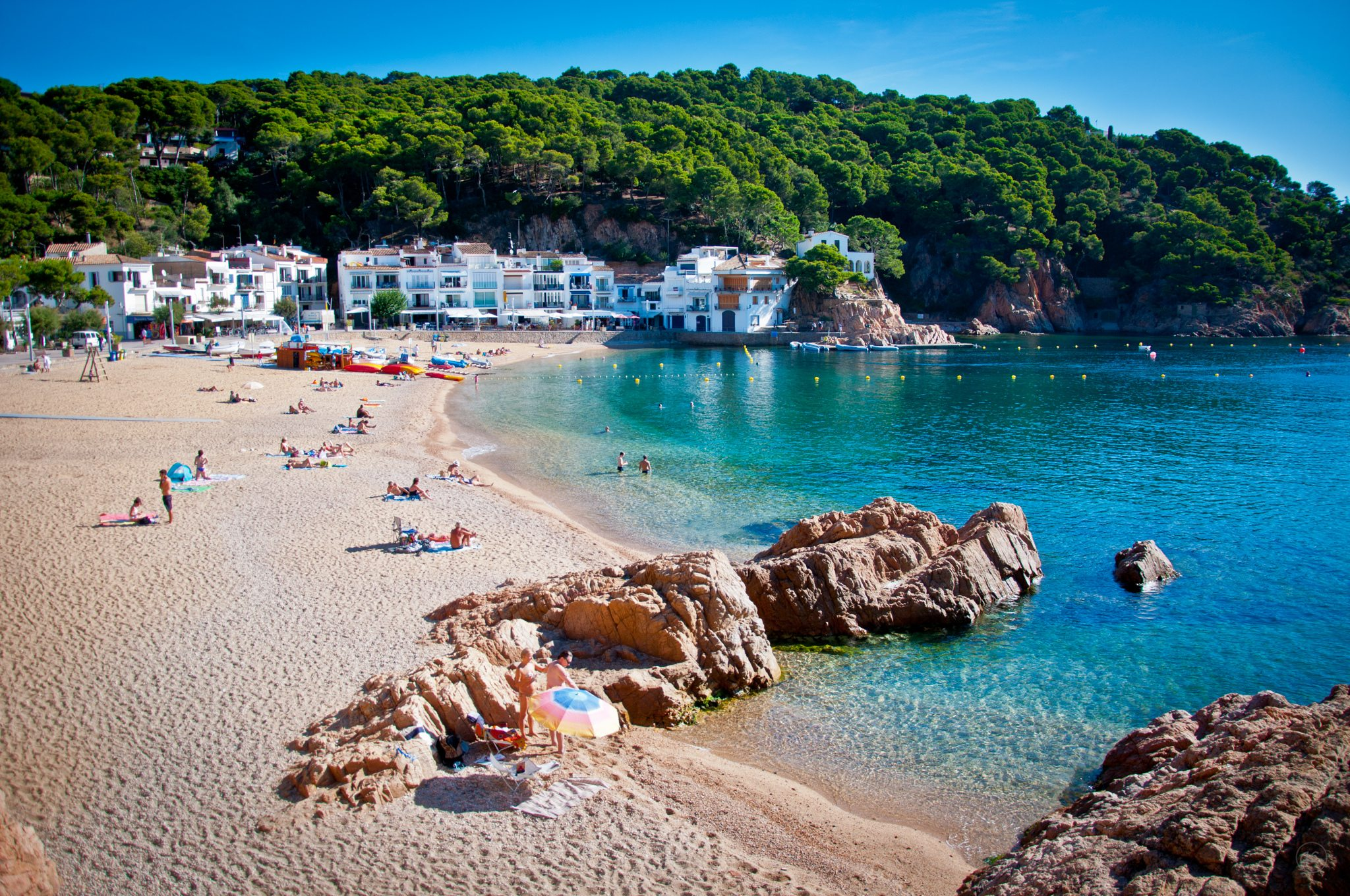 1 28 The Top Ten Holiday Destinations Of The 1980s