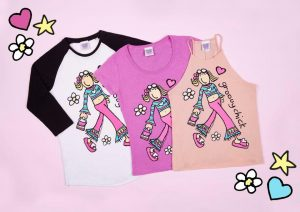 1 32 Groovy Chick Tops Are Now Being Sold Online!