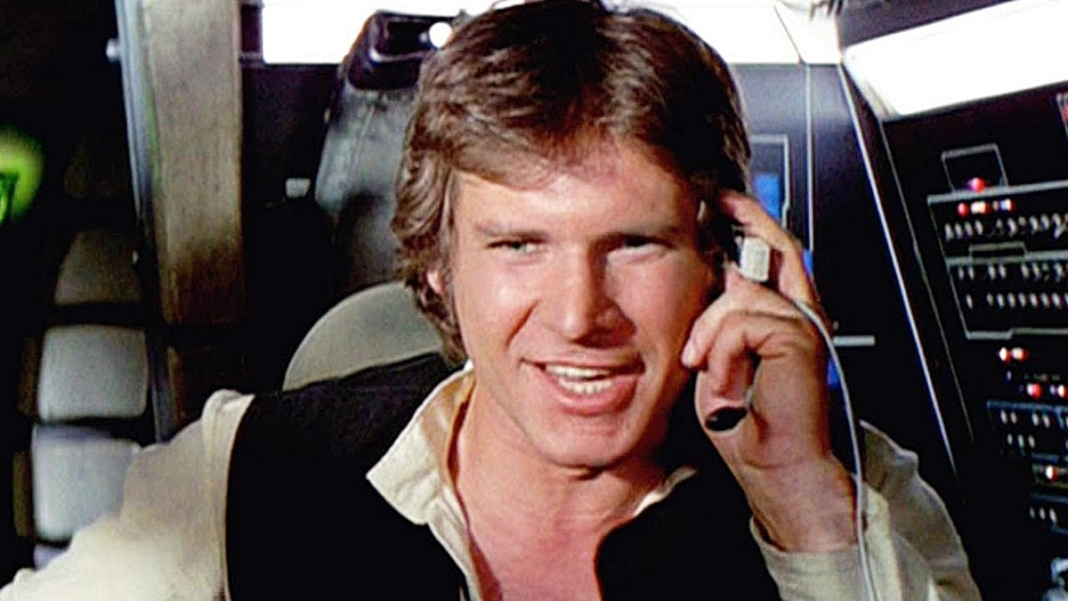 1 4 38 Things You May Not Have Realised About Harrison Ford