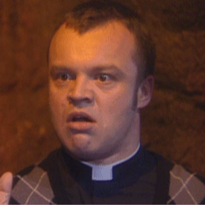 1 Top 10 Favourite Moments From Father Ted
