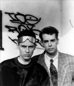 1 48 20 Things You May Not Have Realised About The Pet Shop Boys