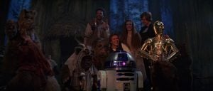 1 5 15 Things You Didn't Know About Return Of The Jedi