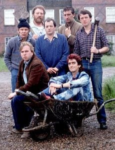 1 55 21 Things You Probably Didn't Know About Auf Wiedersehen, Pet
