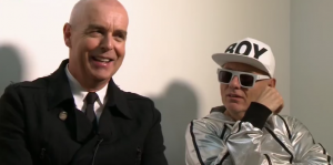 1. 3 20 Things You May Not Have Realised About The Pet Shop Boys