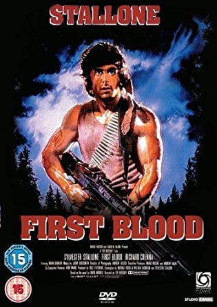 1. 4 30 Facts You Never Knew About Rambo: First Blood!