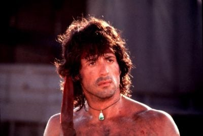 1. 5 30 Facts You Never Knew About Rambo: First Blood!