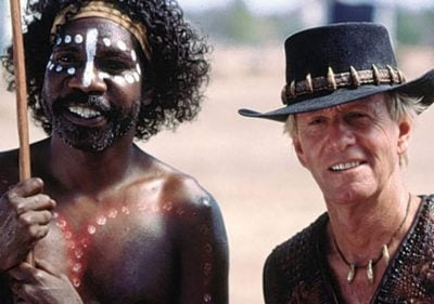 1. 8 20 Things You May Not Have Realised About Crocodile Dundee