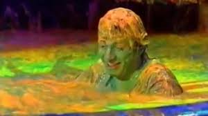 1. Get Your Own Back 12 Of Our Favourite Gunge Based TV Shows!