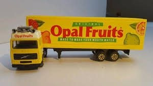 1. Opal Fruits QUIZ: How Many Of These 80's Advertising Slogans Do You Remember?