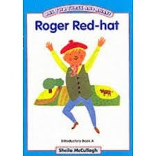 1. Roger 12 Memories Of Primary School Learning From The 1980's