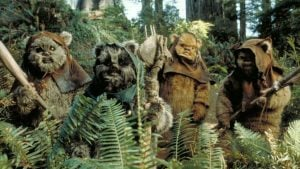 10 22 15 Things You Didn't Know About Return Of The Jedi