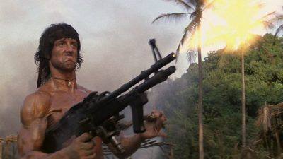 10. 1 30 Facts You Never Knew About Rambo: First Blood!
