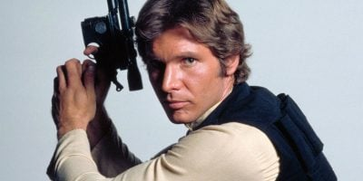 10. 4 38 Things You May Not Have Realised About Harrison Ford