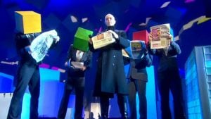 10. 9 20 Things You May Not Have Realised About The Pet Shop Boys