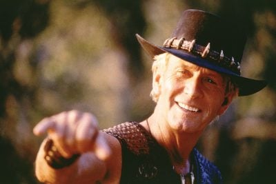 11. 3 20 Things You May Not Have Realised About Crocodile Dundee