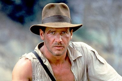 11. 4 38 Things You May Not Have Realised About Harrison Ford