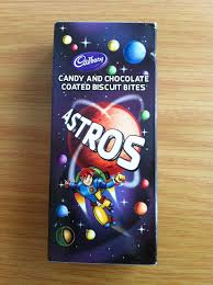 11. Astros 12 Favourite Treats That Vanished From The Shelves