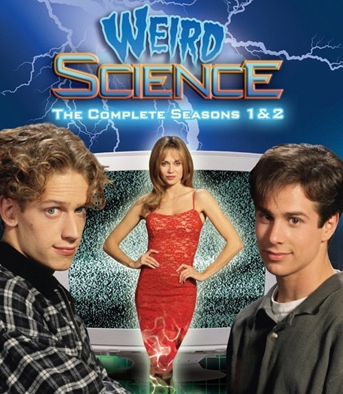 12 11 1 20 Things You Probably Didn't Know About Weird Science