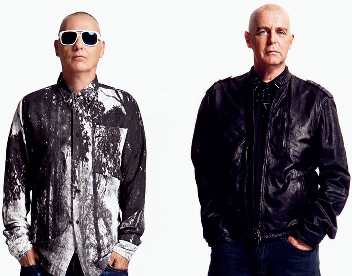 12 17 20 Things You May Not Have Realised About The Pet Shop Boys