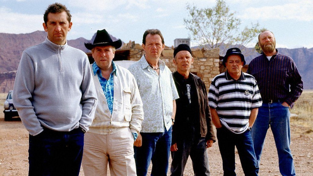 12 20 21 Things You Probably Didn't Know About Auf Wiedersehen, Pet