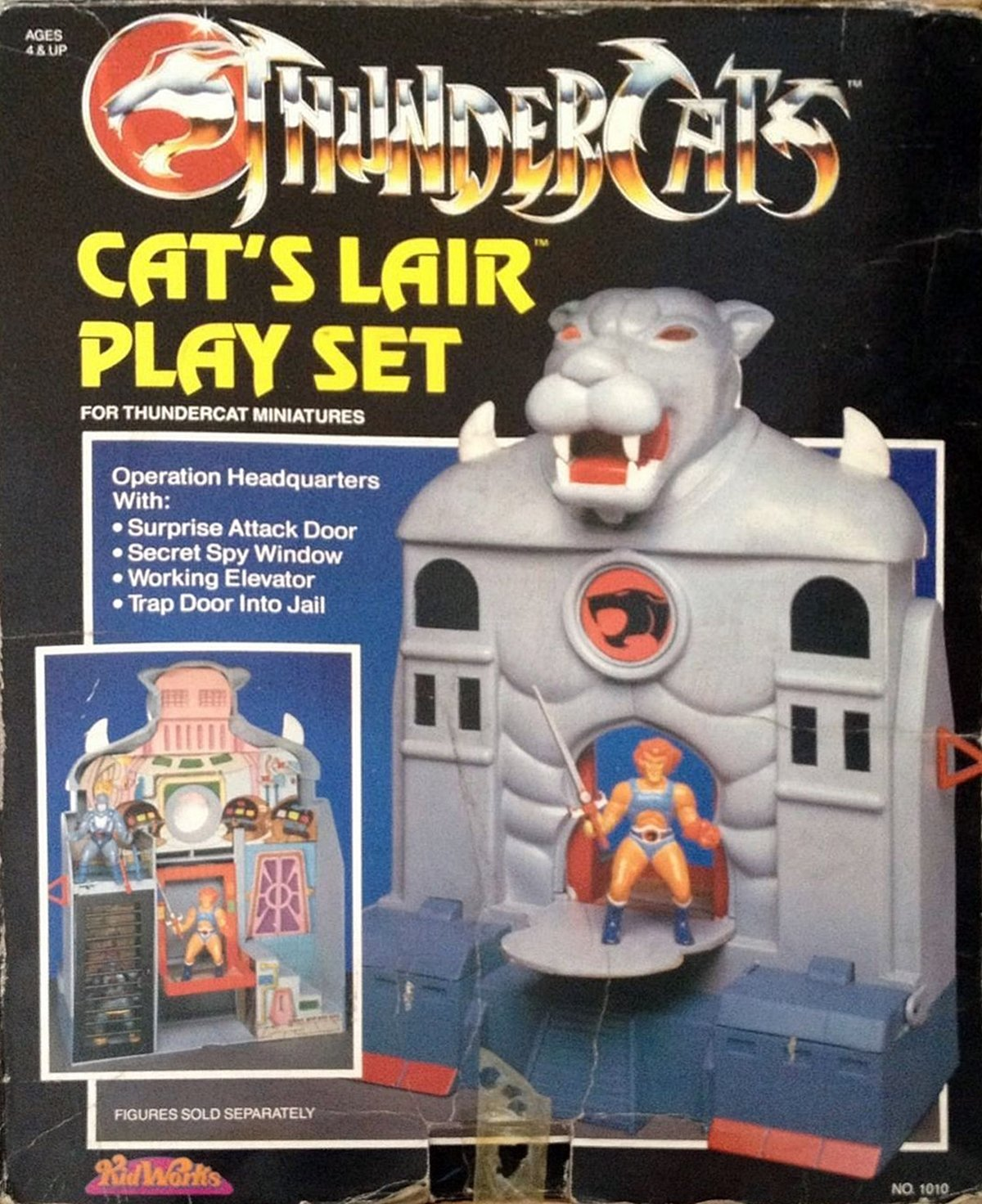 12 22 12 Toys All True 80s Boys Will Remember