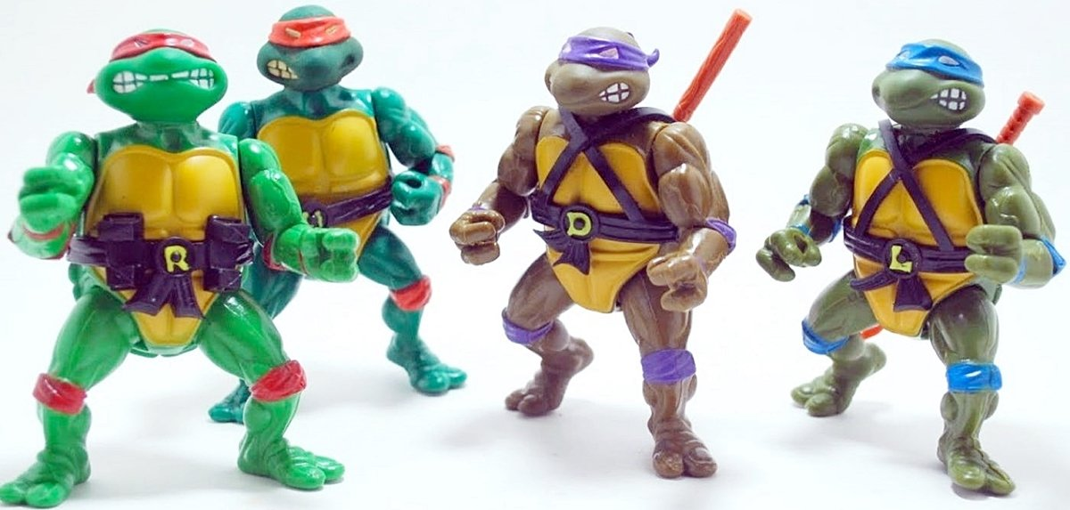 12 3 12 Toys All 80s Boys Wanted To Own