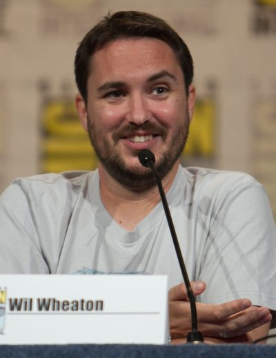 12 8 Eighteen Things You Never Knew About Wil Wheaton