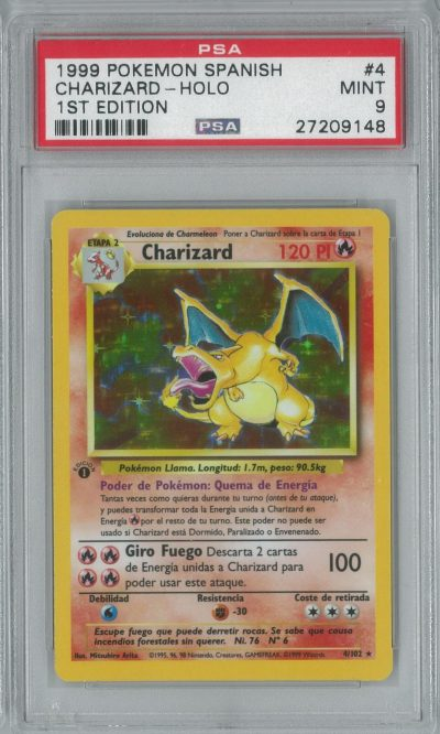 12. 2 Time To Check Your Old Pokemon Cards! These Ones Are Worth A Fortune
