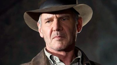 12. 3 38 Things You May Not Have Realised About Harrison Ford