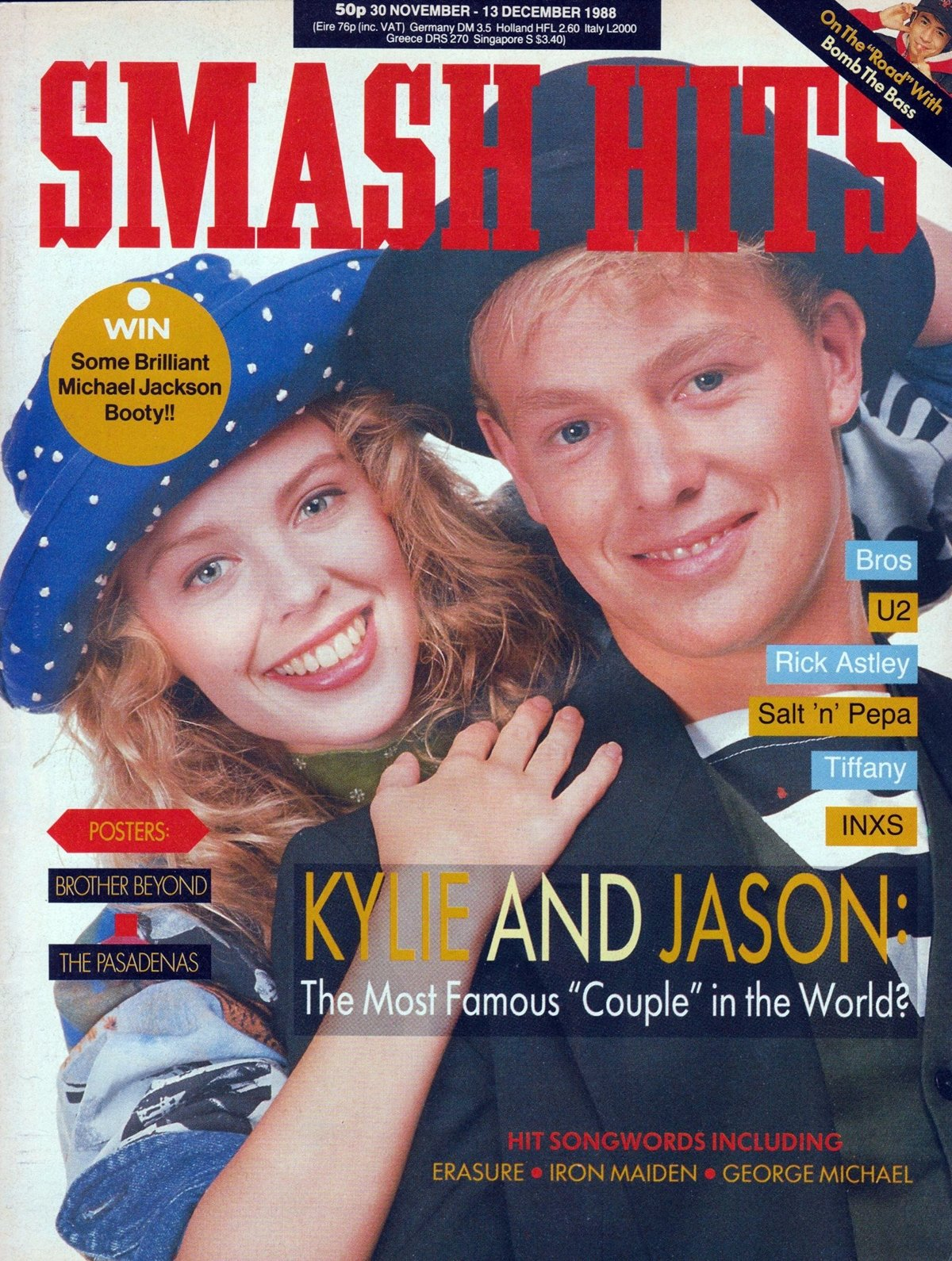13 3 16 Smash Hits Covers That Will Take You Right Back To Your Youth