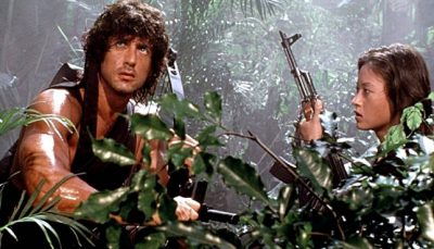13. 1 30 Facts You Never Knew About Rambo: First Blood!