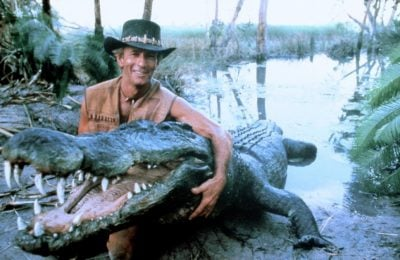 13. 3 20 Things You May Not Have Realised About Crocodile Dundee