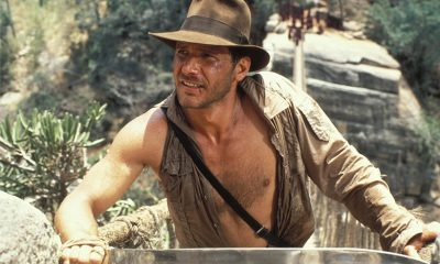 13. 4 38 Things You May Not Have Realised About Harrison Ford
