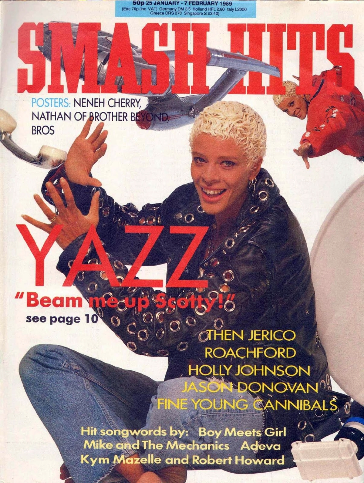 14 3 16 Smash Hits Covers That Will Take You Right Back To Your Youth