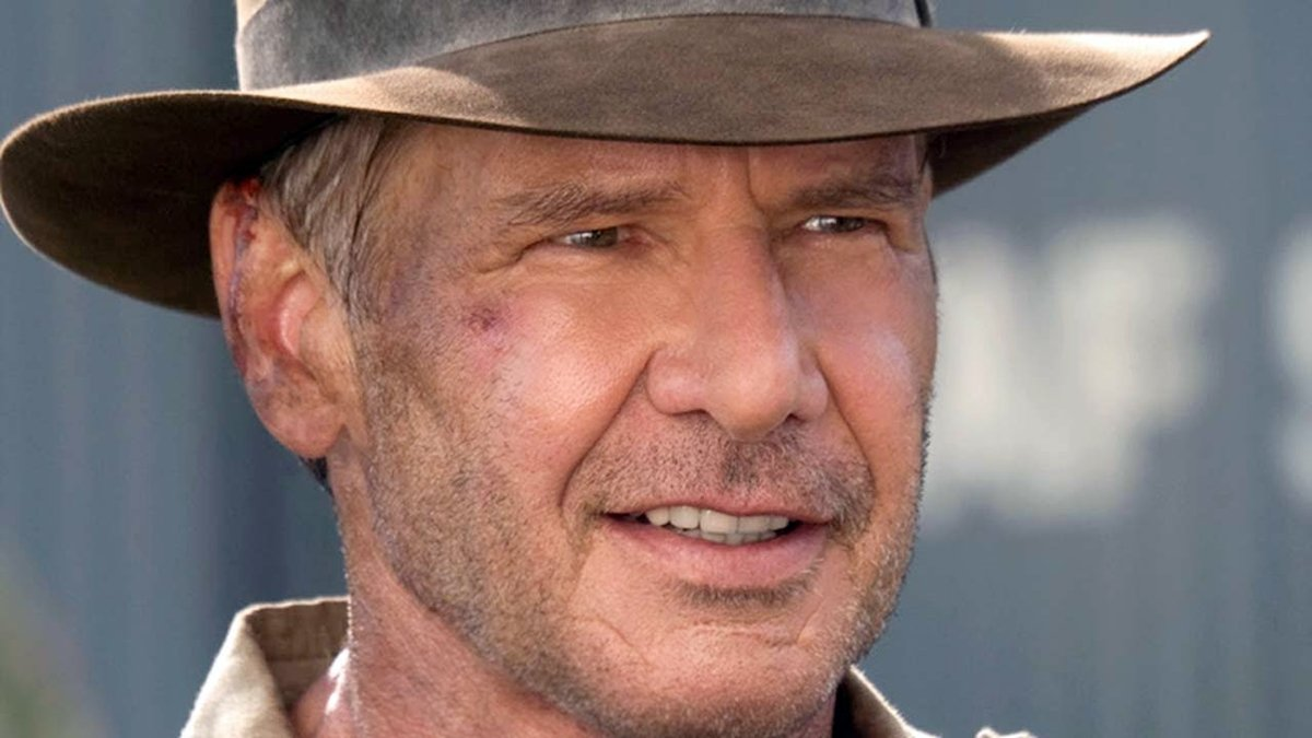 14 4 38 Things You May Not Have Realised About Harrison Ford