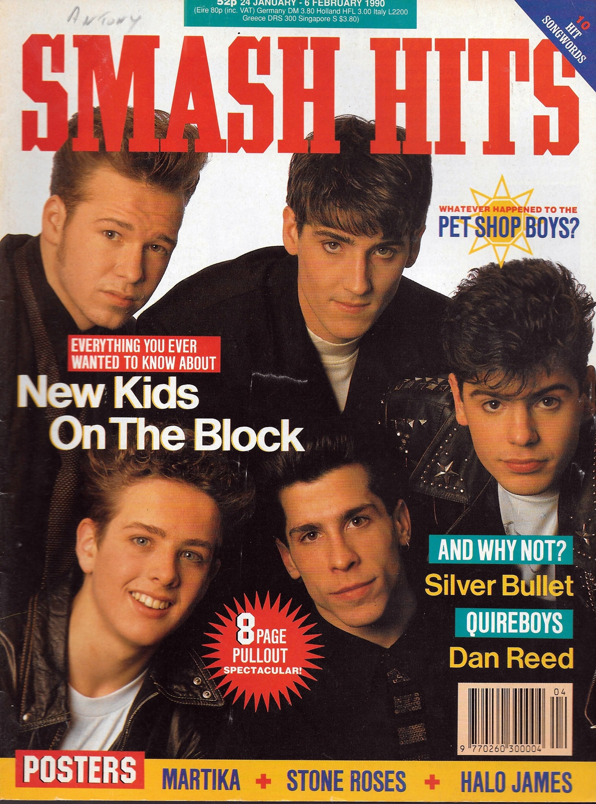 15 1 16 Smash Hits Covers That Will Take You Right Back To Your Youth