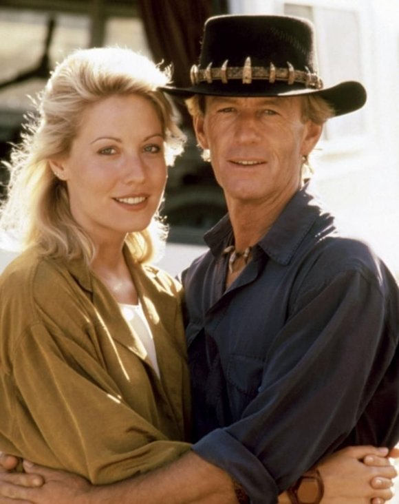 15.1 20 Things You May Not Have Realised About Crocodile Dundee