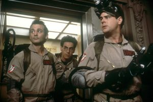 150809 news bill murray ghostbusters Bizarre Fan Theories About Your Favourite 80s Movies