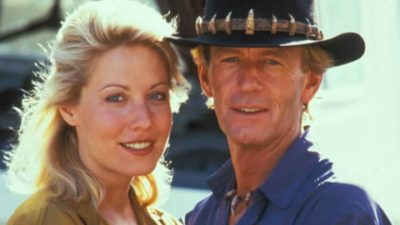 16. 1 20 Things You May Not Have Realised About Crocodile Dundee