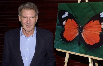 17 7 38 Things You May Not Have Realised About Harrison Ford