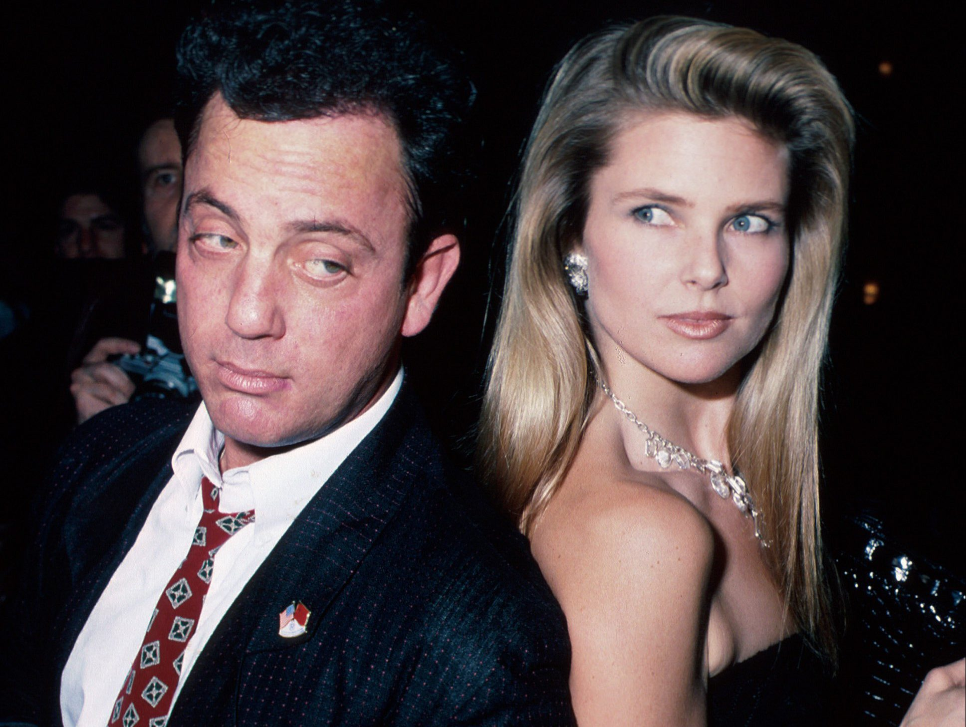 17 8 e1625569960438 The Top 10 Power Couples Of The 1980s