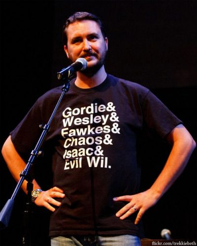 19 4 Eighteen Things You Never Knew About Wil Wheaton